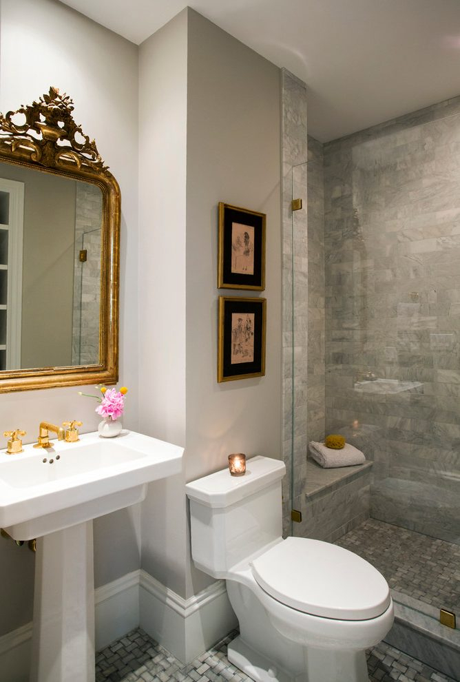 Fabulous Accent Wall Mirrors Bathroom Traditional With Intended For Traditional Accent Mirrors (#4 of 20)
