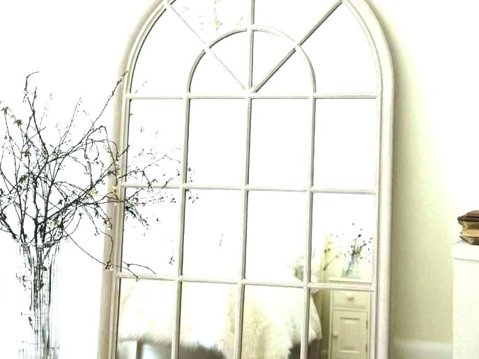 Faux Window Mirror – Lavettespeier (View 4 of 20)