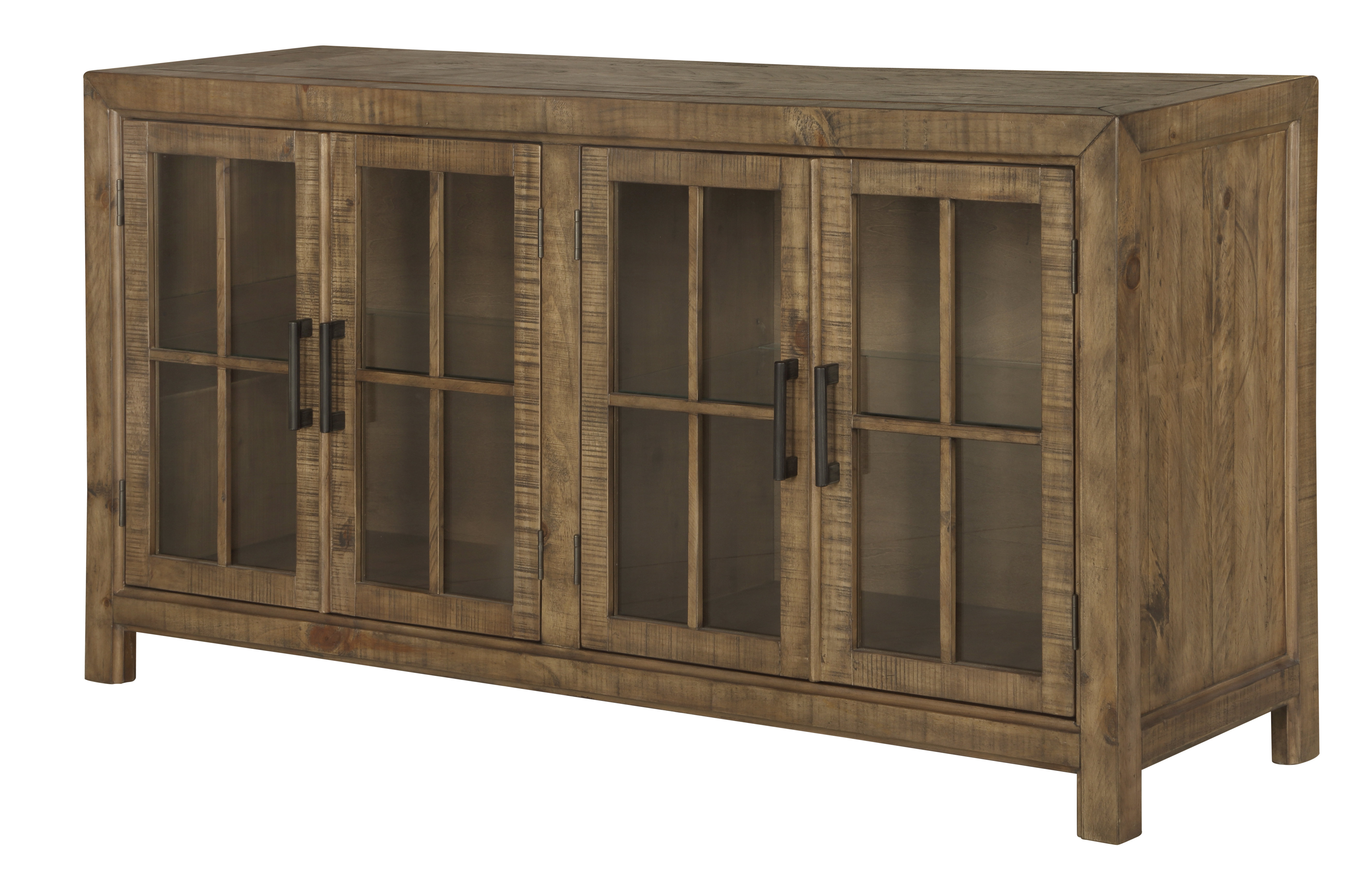 Filkins Sideboard With Regard To Most Up To Date Melange Brockton Sideboards (View 10 of 20)