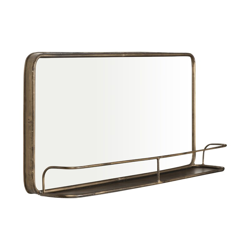 Finishing Touches: Bathroom Vanity Mirrors | Building Spencer Pertaining To Peetz Modern Rustic Accent Mirrors (#1 of 20)