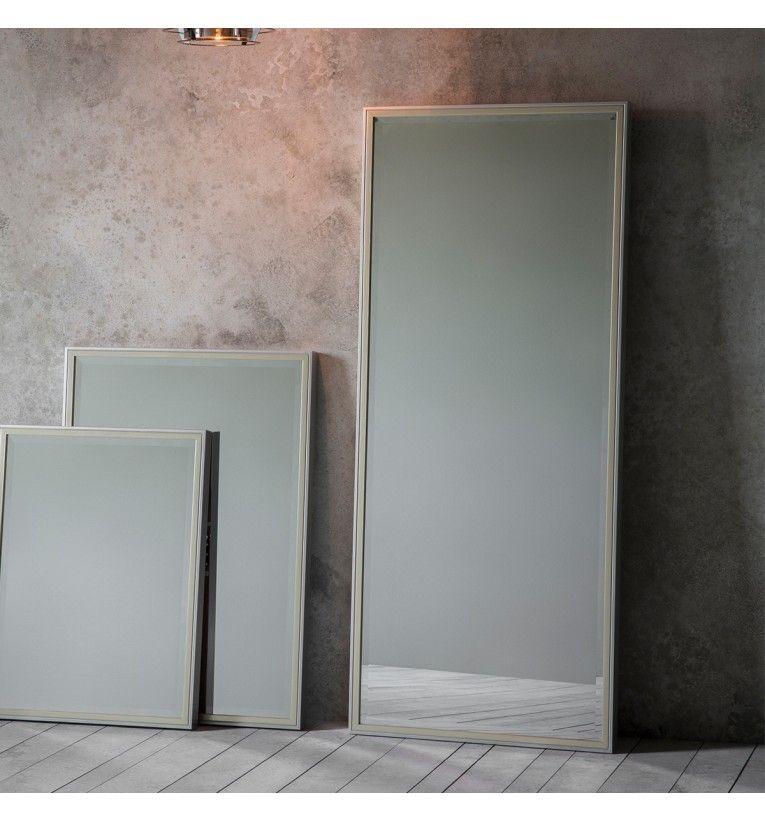 Floyd Full Length Modern Leaner Mirror 60 X 150Cm Regarding Leaning Mirrors (#9 of 20)
