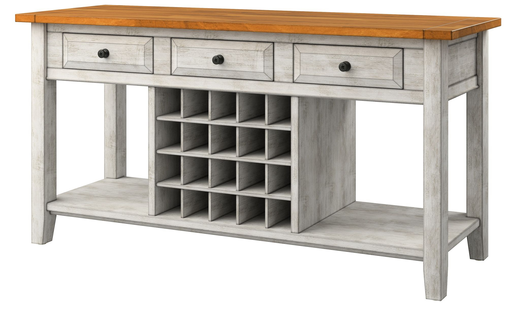 Fortville Sideboard | Products | Kitchen Buffet, Buffet In Most Popular Fortville Sideboards (View 7 of 20)