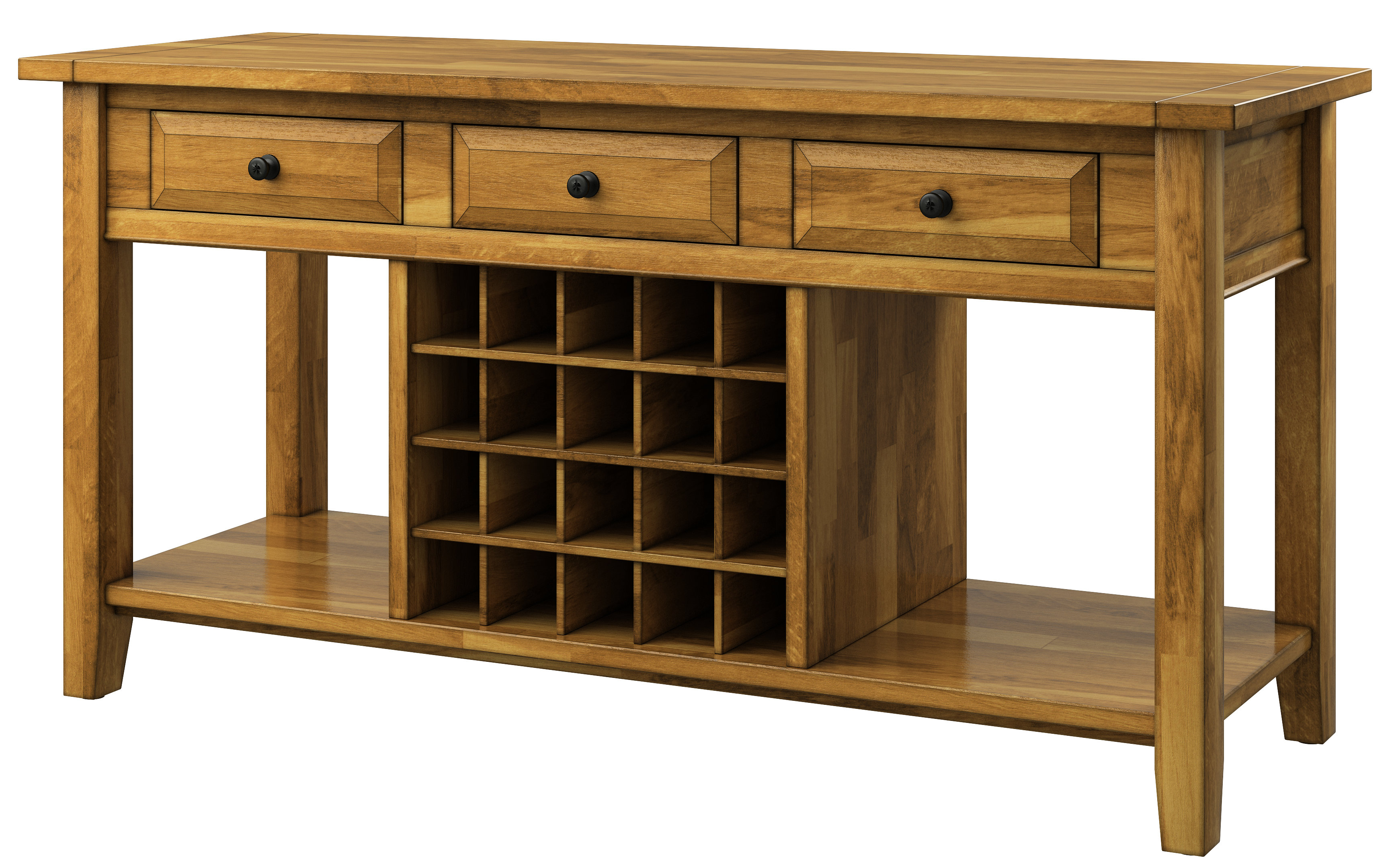Fortville Sideboard Within 2018 Fortville Sideboards (View 5 of 20)