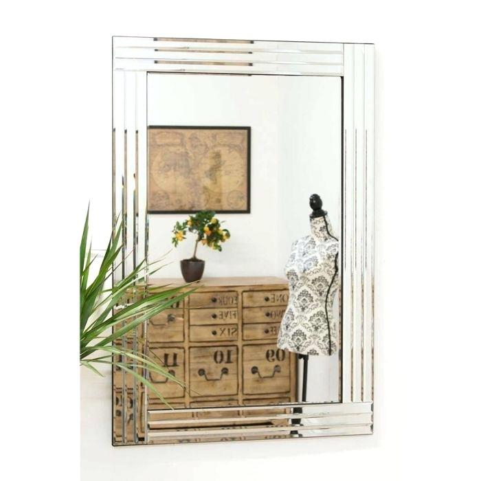 Frameless Wall Mirror – Tawannadegennaro (#17 of 20)