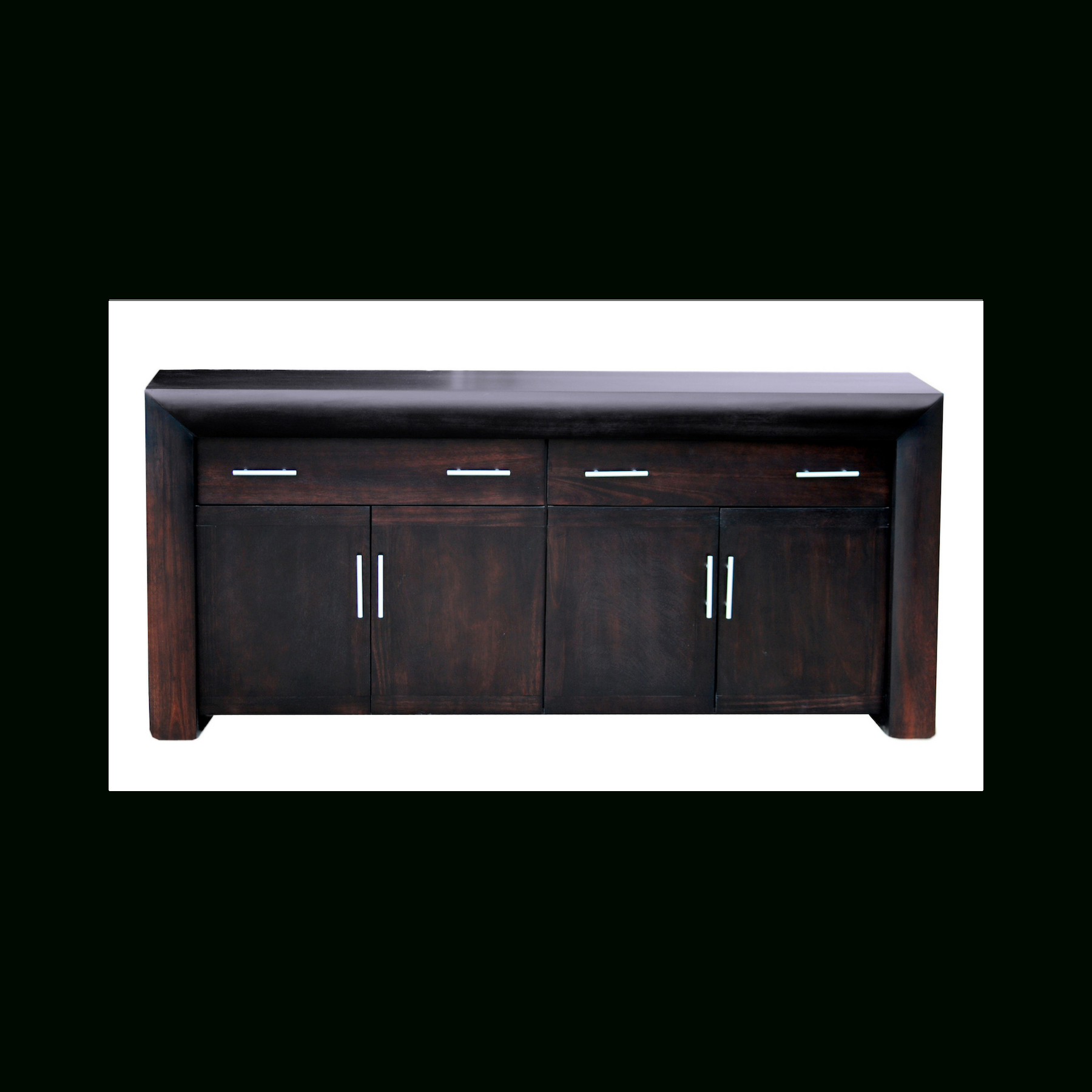 Fusion Sideboard   Etienne Lewis Pertaining To Most Recent Etienne Sideboards (#7 of 20)