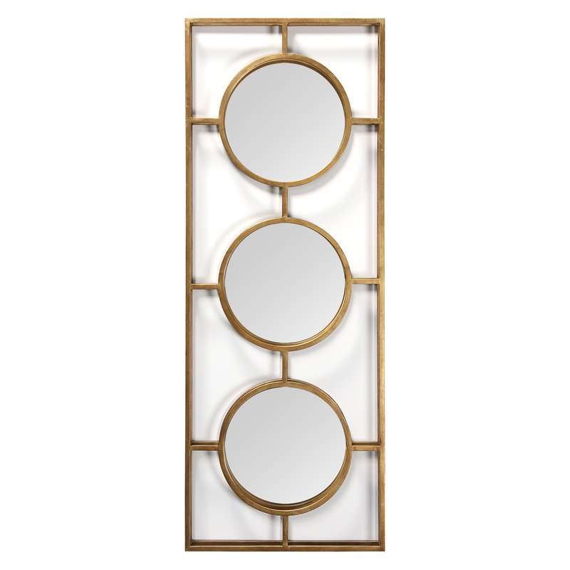 Inspiration about Garrett Accent Mirror Within Brynn Accent Mirrors (#19 of 20)