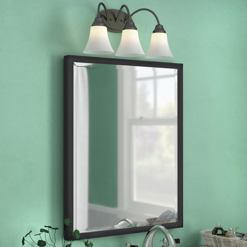 Inspiration about Gatsby Decorative Traditional Beveled Accent Mirror In Traditional Beveled Accent Mirrors (#14 of 20)