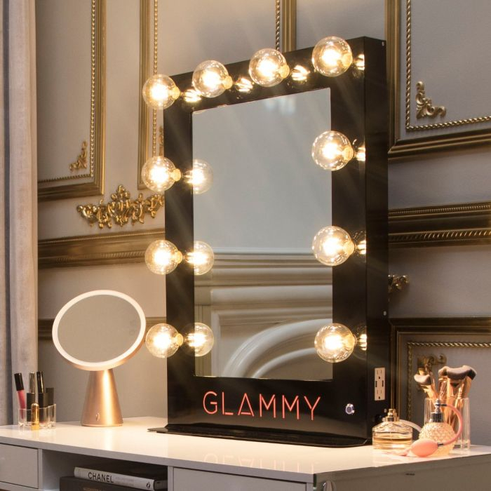 Inspiration about Ginger Vanity Mirror – Portrait Pertaining To Vanity Mirrors (#15 of 20)