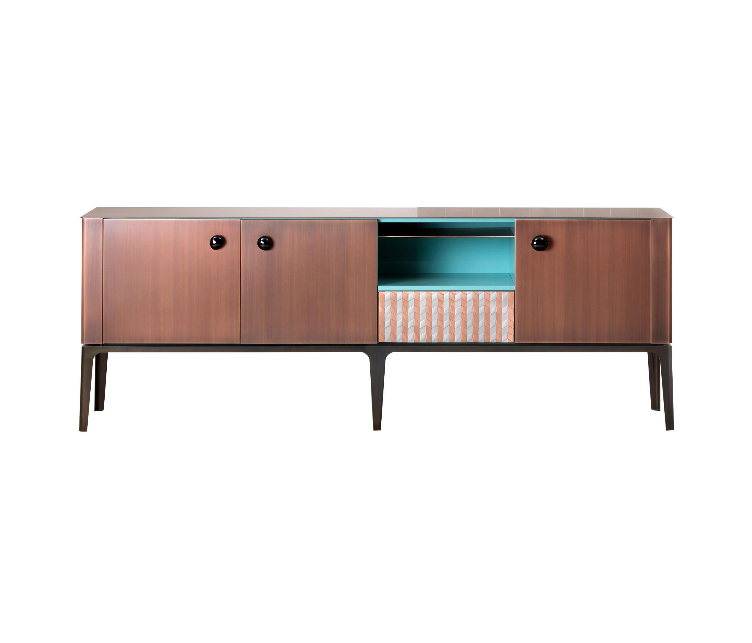 Inspiration about Gioiellode Castelli | Sideboards | Mobili / Furniture With Most Recent Castelli Sideboards (#11 of 20)