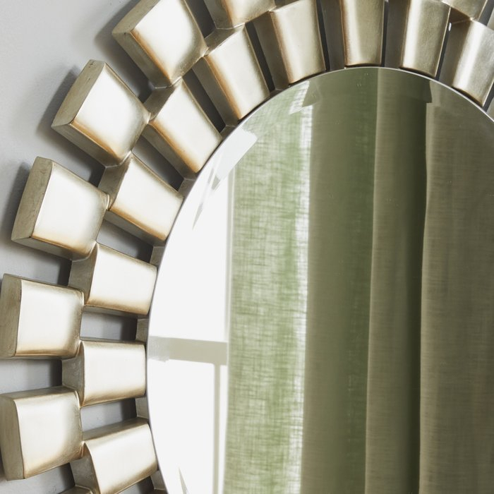 Inspiration about Glam Beveled Accent Mirror Throughout Glam Beveled Accent Mirrors (#11 of 20)