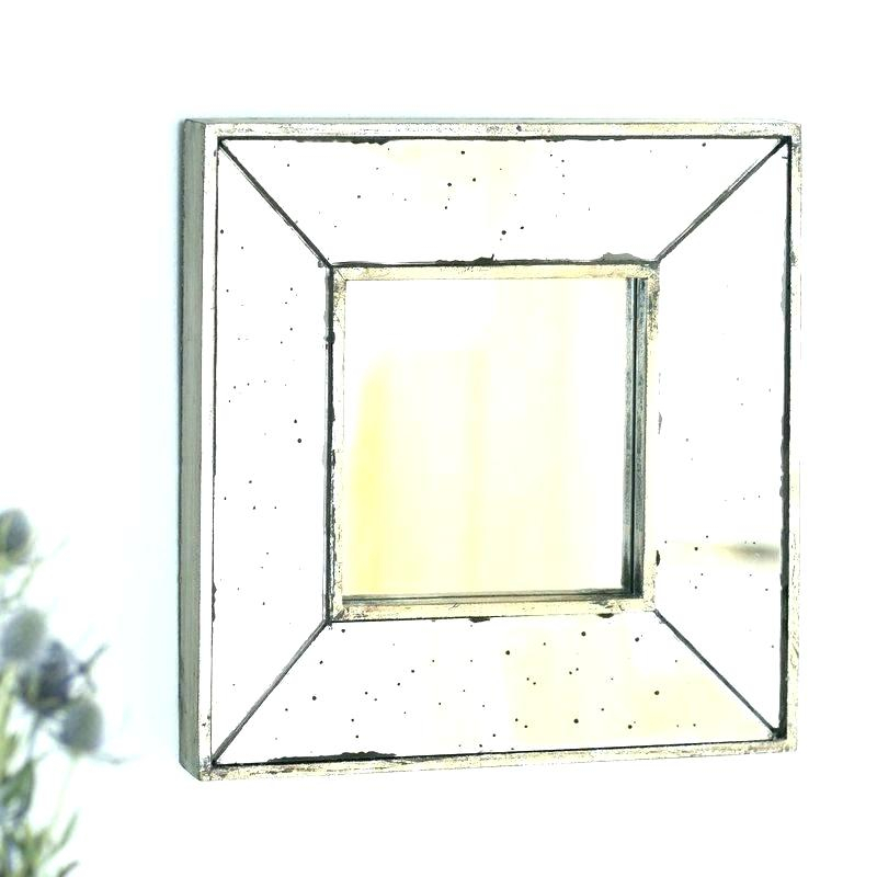Inspiration about Glass And Mirror Outlet – Financeintelligence Regarding Traditional Square Glass Wall Mirrors (#14 of 20)