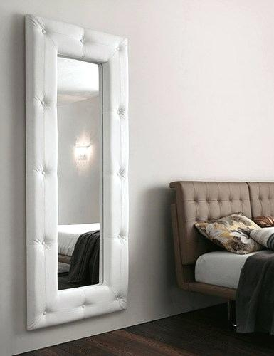 Inspiration about Glass Framed Mirror – Marindaha.co Intended For Caja Rectangle Glass Frame Wall Mirrors (#20 of 20)