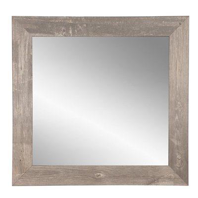 Inspiration about Glynis Wild West Accent Mirror For Bartolo Accent Mirrors (#9 of 20)