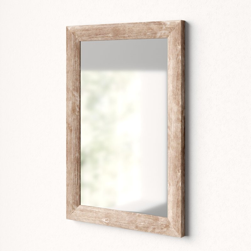 Glynis Wild West Accent Mirror & Reviews | Allmodern Intended For Glynis Wild West Accent Mirrors (View 3 of 20)
