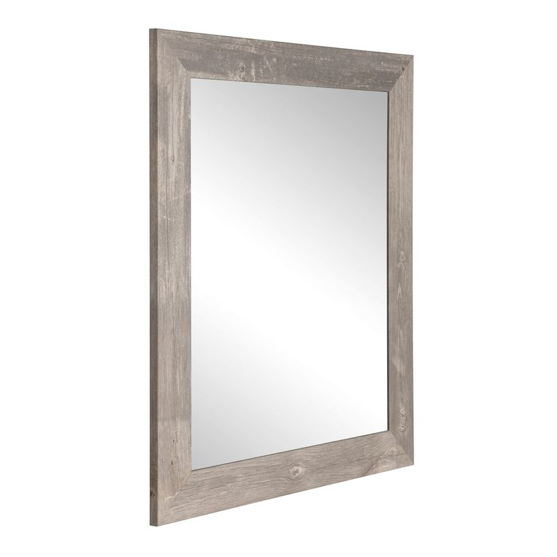 Inspiration about Glynis Wild West Accent Mirror & Reviews | Birch Lane Intended For Glynis Wild West Accent Mirrors (#2 of 20)
