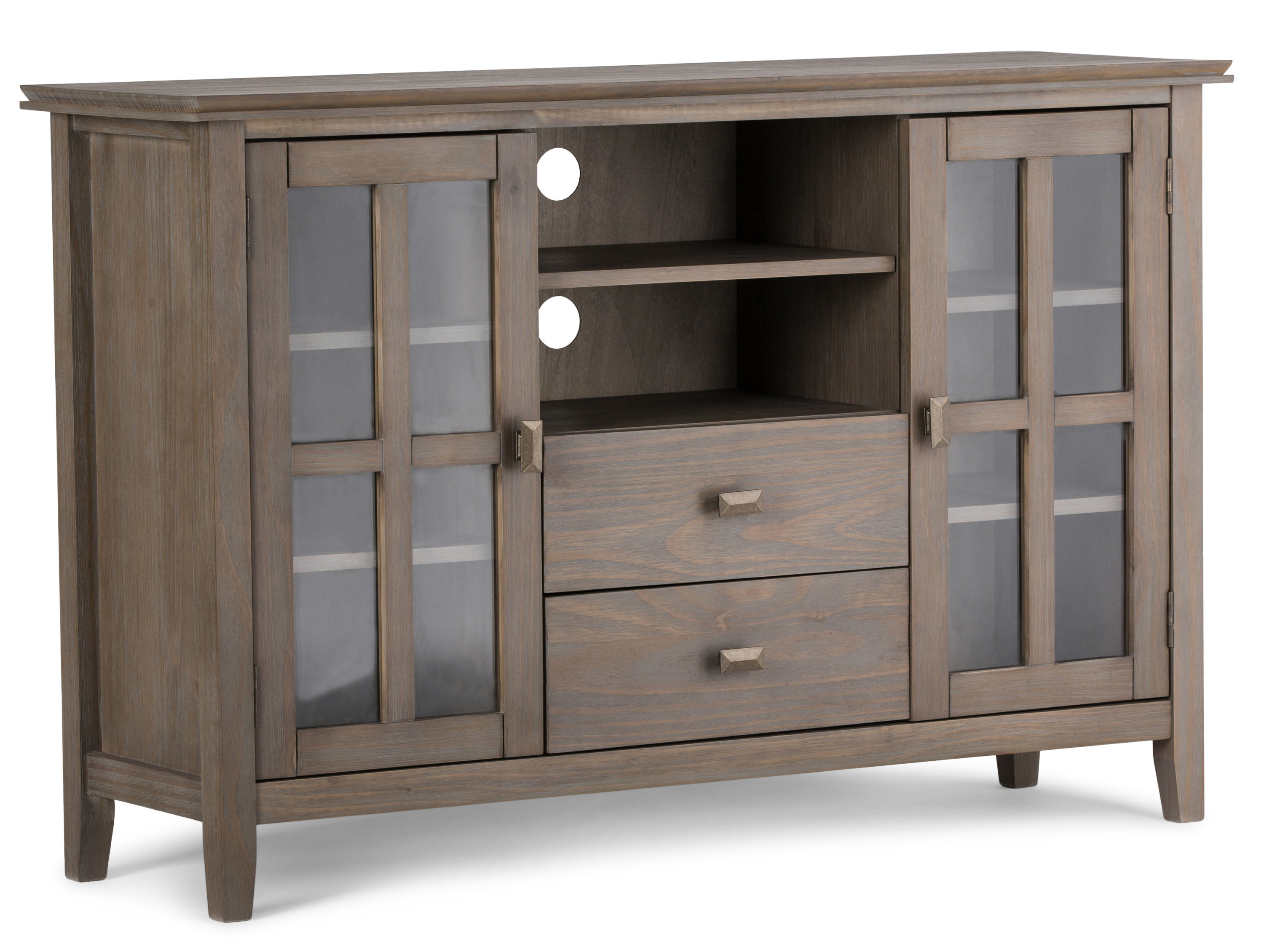 Inspiration about Gosport Tv Stand For Tvs Up To 55 Pertaining To Current Gosport Sideboards (#10 of 20)