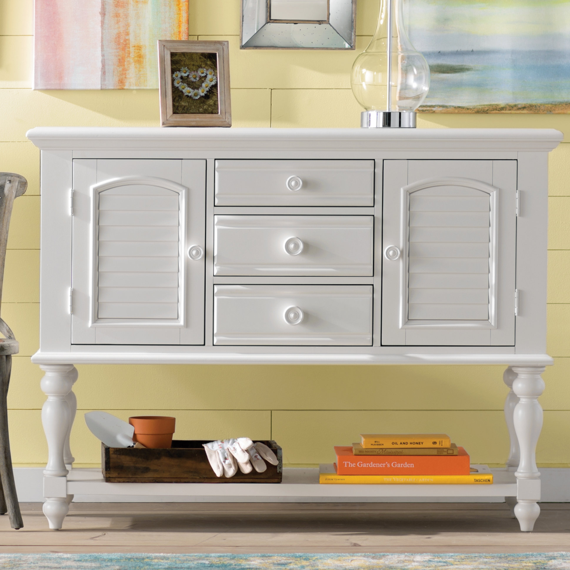 Inspiration about Gracehill Buffet Table Intended For Best And Newest Cambrai Sideboards (#15 of 20)
