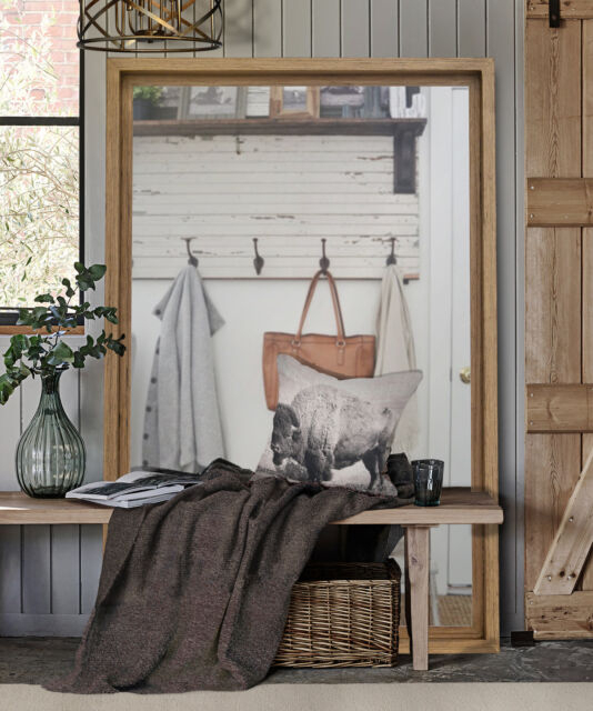 Inspiration about Gracie Oaks Vercher Eclectic Wall Mirror Throughout Kinley Accent Mirrors (#16 of 20)