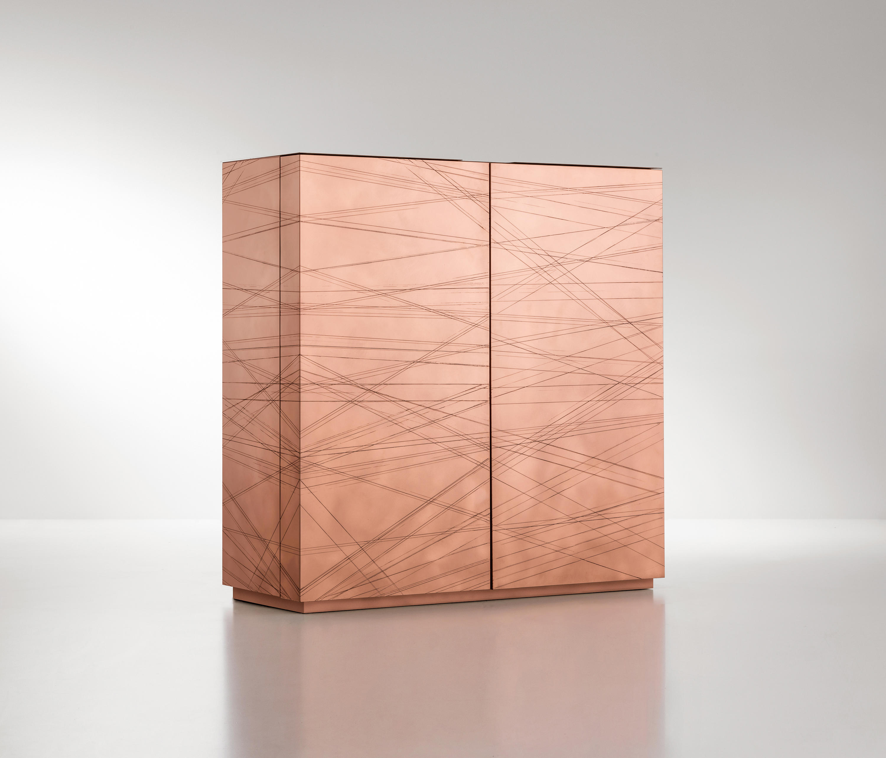 Inspiration about Graffio – Sideboards / Kommoden Von De Castelli | Architonic With Regard To Most Popular Castelli Sideboards (#4 of 20)