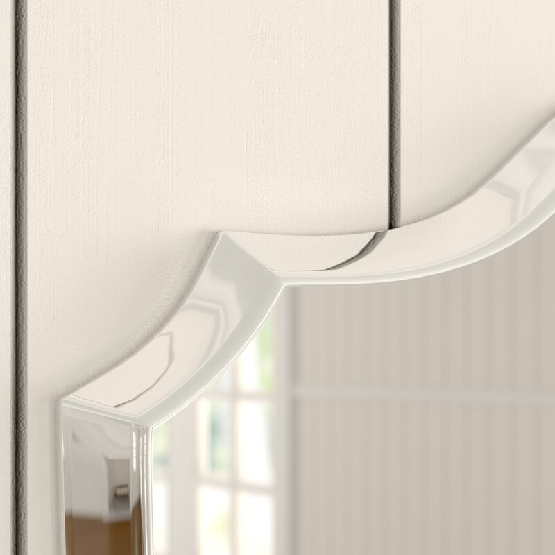 Inspiration about Guidinha Modern & Contemporary Accent Mirror With Guidinha Modern & Contemporary Accent Mirrors (#13 of 20)
