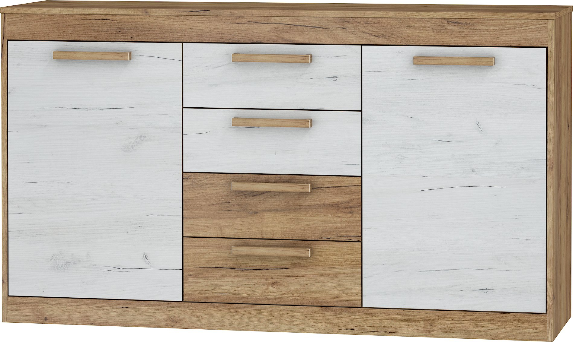 Gumbranch Sideboard With 2017 Emmaline Sideboards (#12 of 20)