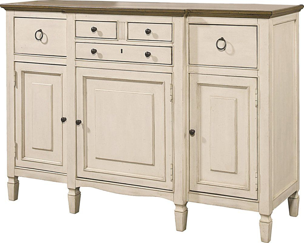 Harshbarger Serving Sideboard In 2019 | Dining Room With Most Popular Payton Serving Sideboards (#9 of 20)