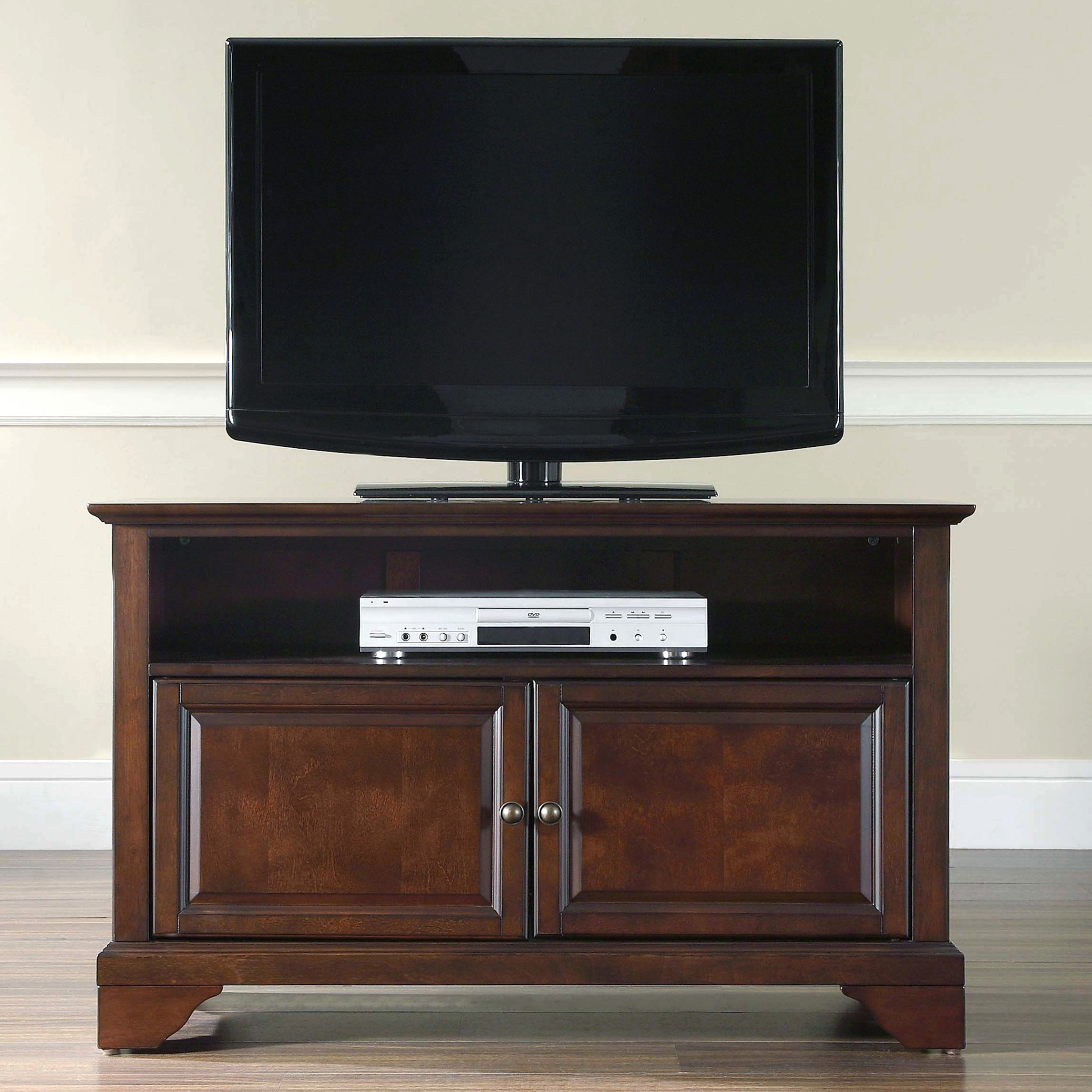 """Hedon Tv Stand For Tvs Up To 42"""" For Most Current Ericka Tv Stands For Tvs Up To 42"""" (#10 of 20)"""
