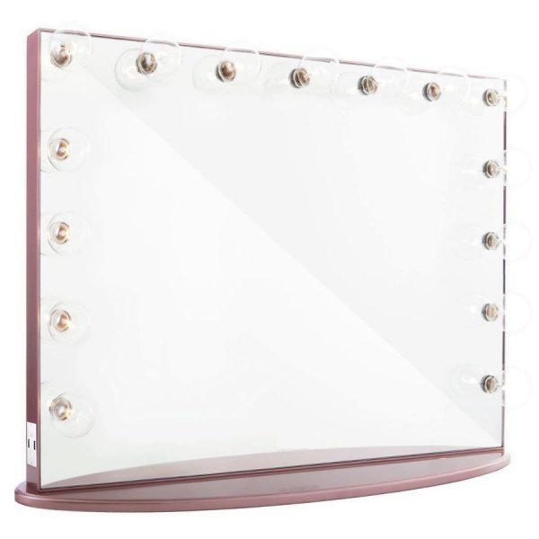 Hh Vanity Mirrors – Beauty Queen Vanity Mirror Throughout Vanity Mirrors (View 17 of 20)