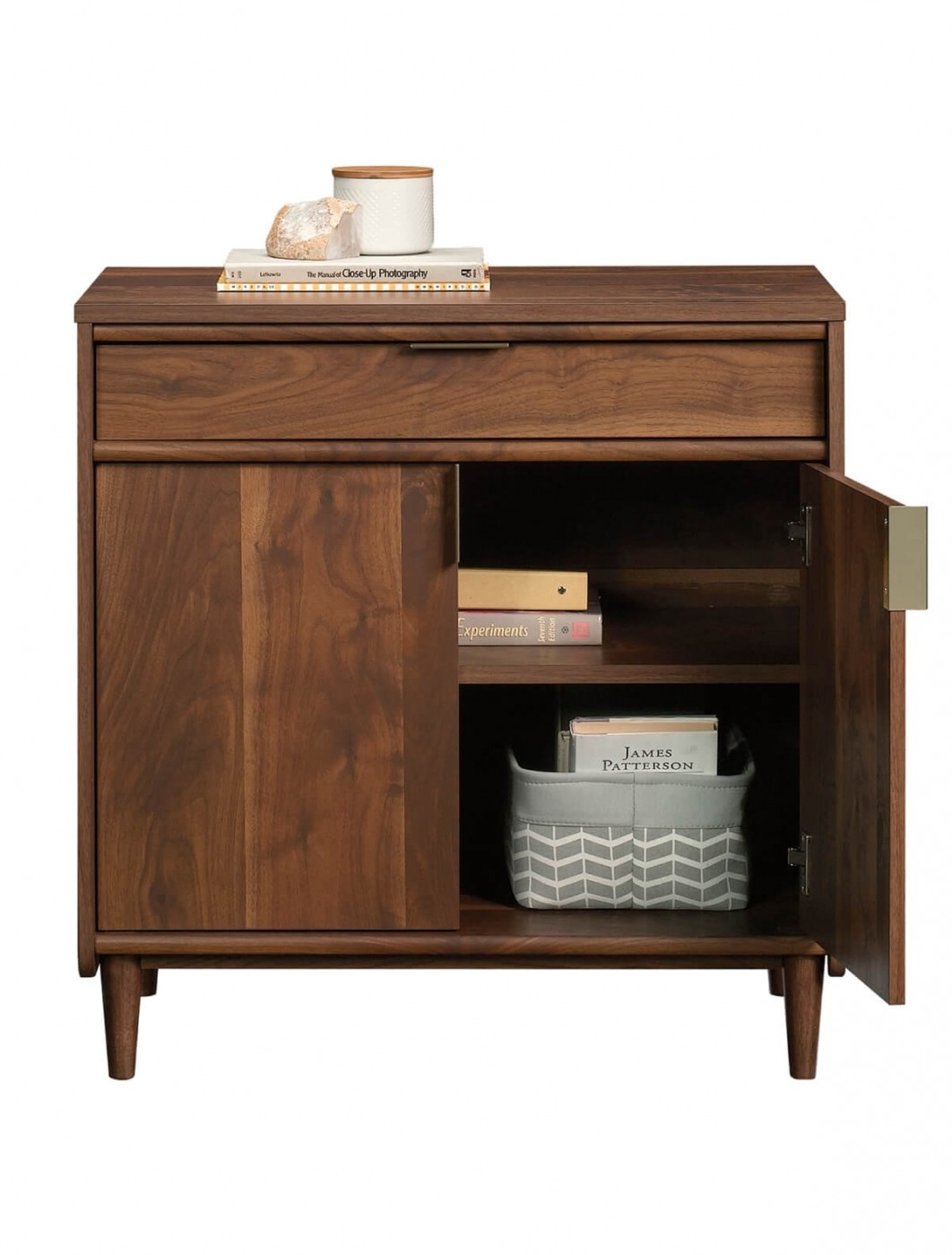 Home Office Storage – Clifton Place Walnut Sideboard 5421115 Pertaining To Current Clifton Sideboards (View 9 of 20)