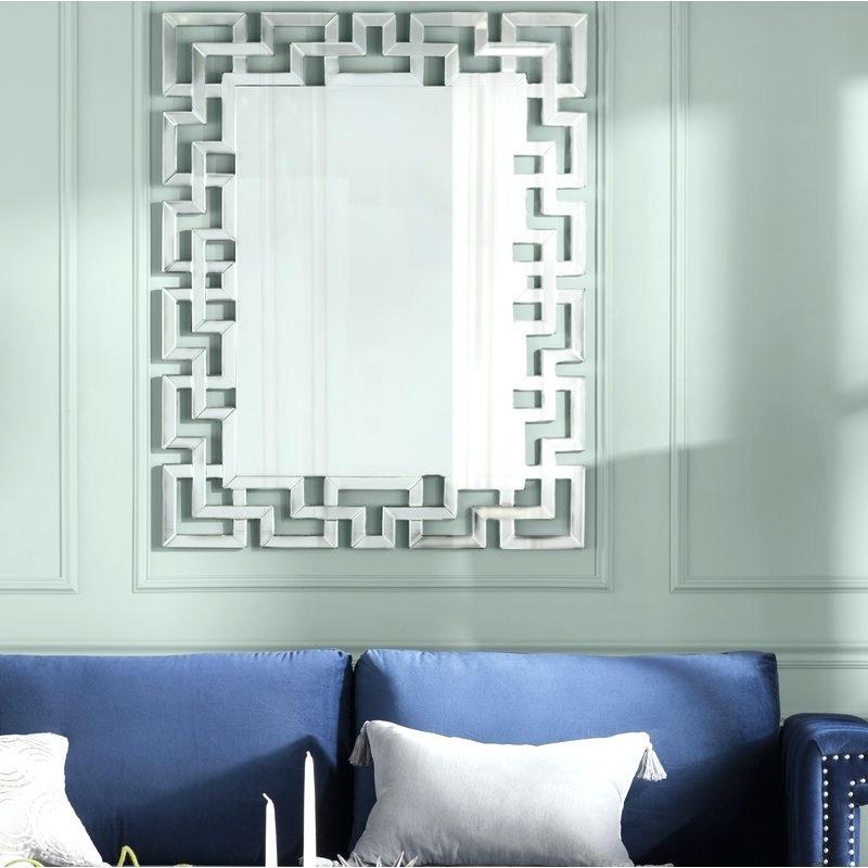 How To Frame A Wall Mirror – Tranggrubb (#16 of 20)