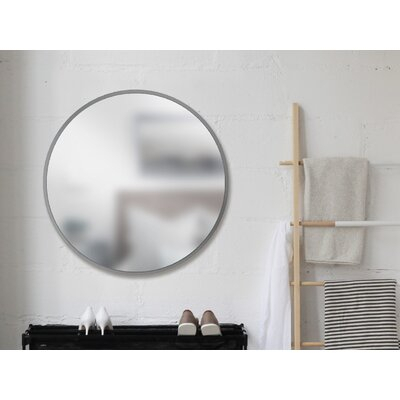 Hub Modern And Contemporary Accent Mirror For Hub Modern And Contemporary Accent Mirrors (#6 of 20)