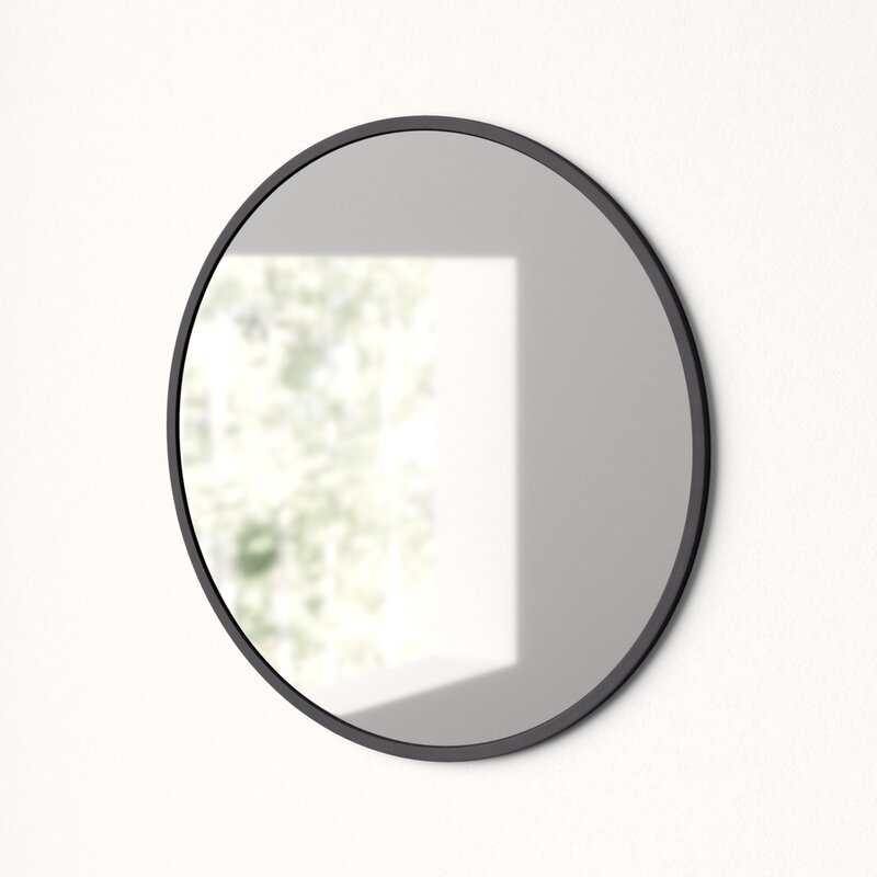 Hub Modern And Contemporary Accent Mirror In Hub Modern And Contemporary Accent Mirrors (#8 of 20)