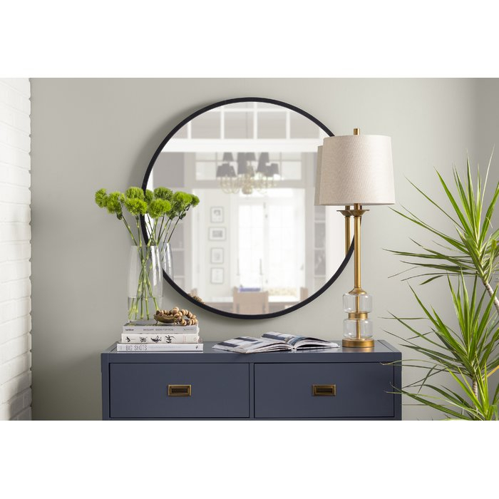 Hub Modern And Contemporary Accent Mirror Throughout Hub Modern And Contemporary Accent Mirrors (#18 of 20)
