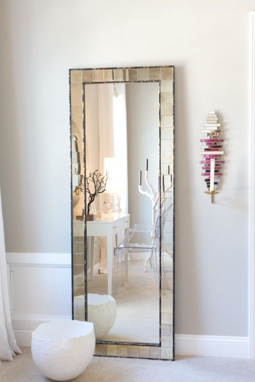 Inspiration about I Want A Full Length Mirror. Every Fashion Lover Knows A Intended For Jameson Modern & Contemporary Full Length Mirrors (#19 of 20)