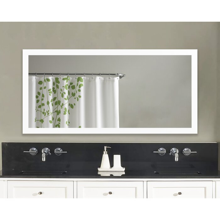 Industrial Modern & Contemporary Wall Mirror Throughout Industrial Modern & Contemporary Wall Mirrors (#7 of 20)