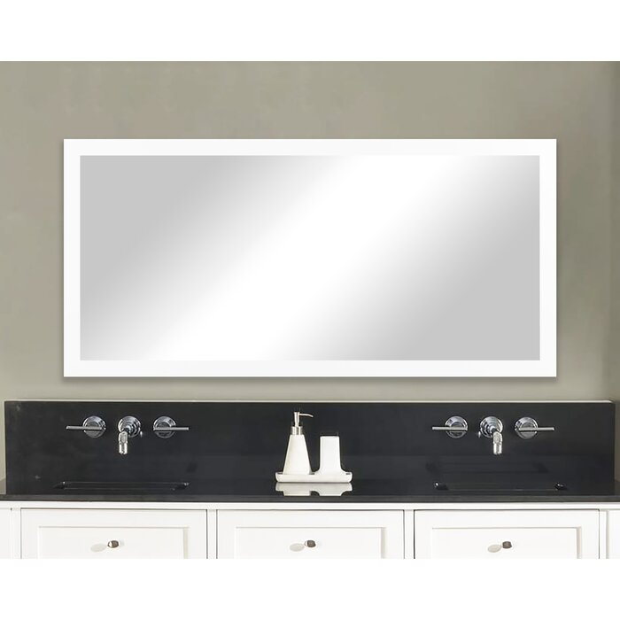 Industrial Modern & Contemporary Wall Mirror With Regard To Industrial Modern & Contemporary Wall Mirrors (#9 of 20)