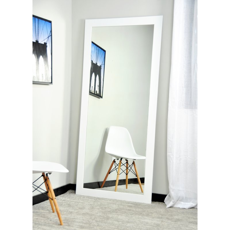 Jameson Modern & Contemporary Full Length Mirror For Jameson Modern & Contemporary Full Length Mirrors (View 2 of 20)