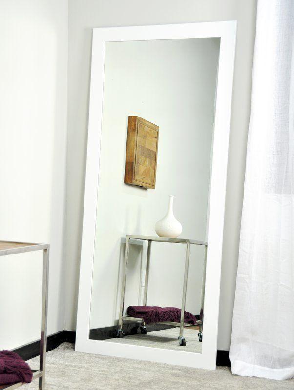 Jameson Modern & Contemporary Full Length Mirror In 2019 Within Jameson Modern & Contemporary Full Length Mirrors (#3 of 20)