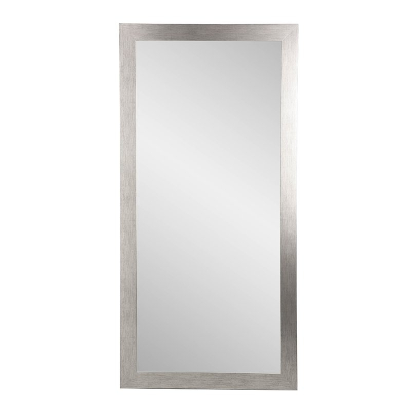 Jameson Modern & Contemporary Full Length Mirror Inside Jameson Modern & Contemporary Full Length Mirrors (#5 of 20)