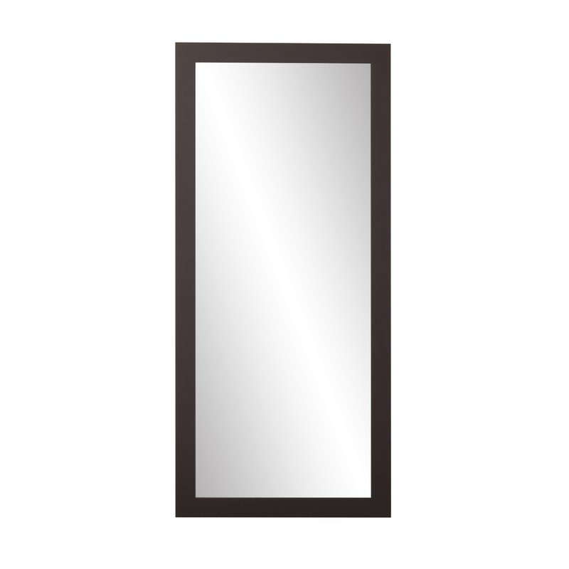 Jameson Modern & Contemporary Full Length Mirror Intended For Jameson Modern & Contemporary Full Length Mirrors (View 7 of 20)