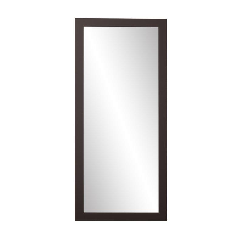 Jameson Modern & Contemporary Full Length Mirror Intended For Jameson Modern & Contemporary Full Length Mirrors (#7 of 20)