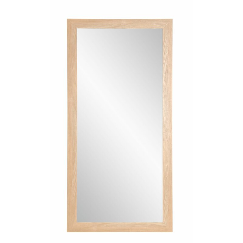 Jameson Modern & Contemporary Full Length Mirror Pertaining To Jameson Modern & Contemporary Full Length Mirrors (#9 of 20)