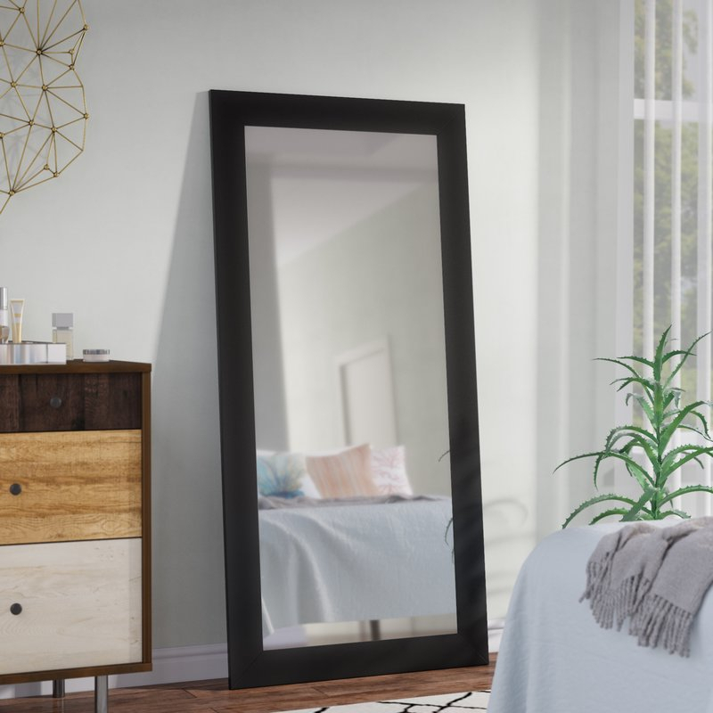 Popular Photo of Jameson Modern & Contemporary Full Length Mirrors