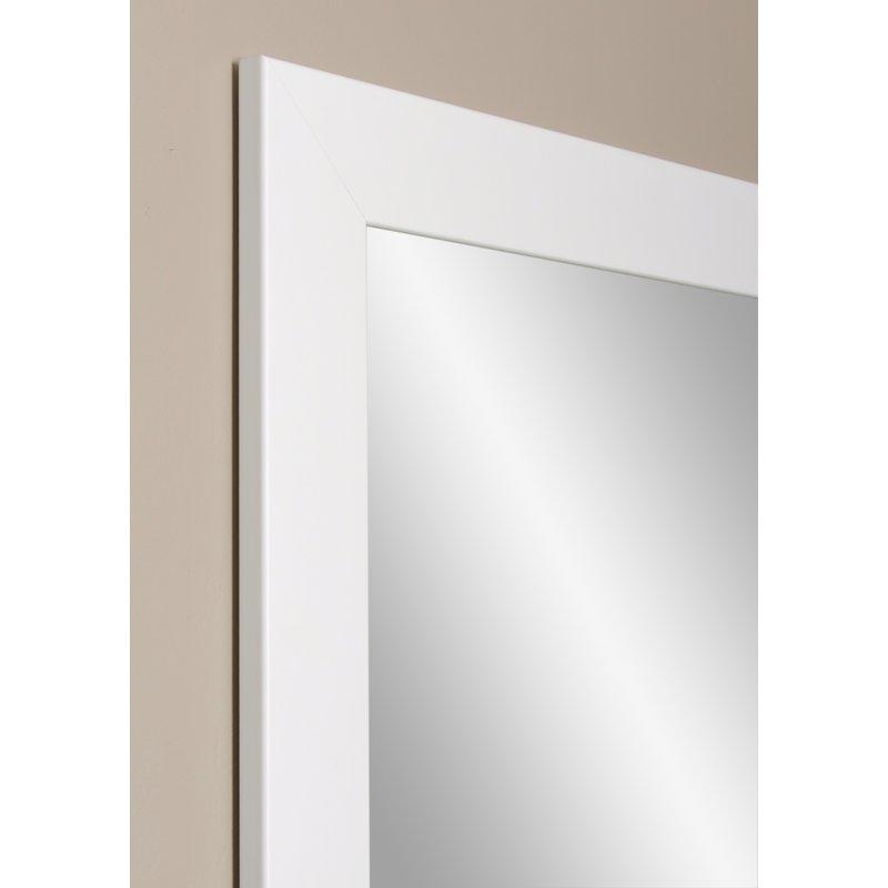 Jameson Modern & Contemporary Full Length Mirror With Regard To Jameson Modern & Contemporary Full Length Mirrors (#12 of 20)