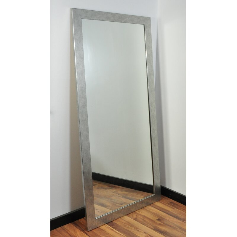 Jameson Modern & Contemporary Full Length Mirror Within Modern & Contemporary Full Length Mirrors (View 17 of 20)