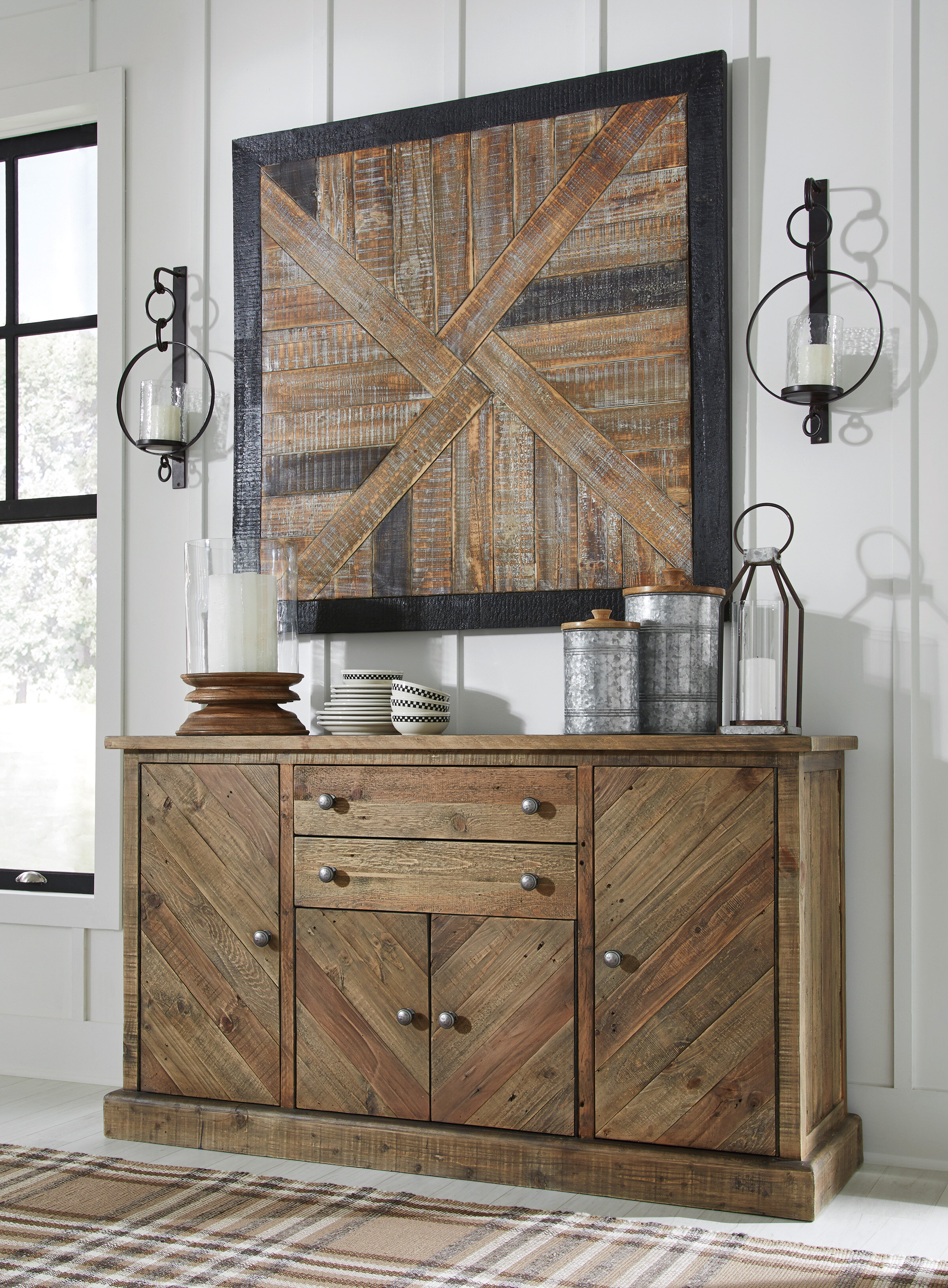 Jessamine Sideboard & Reviews | Joss & Main Pertaining To Most Current Saint Gratien Sideboards (#8 of 20)