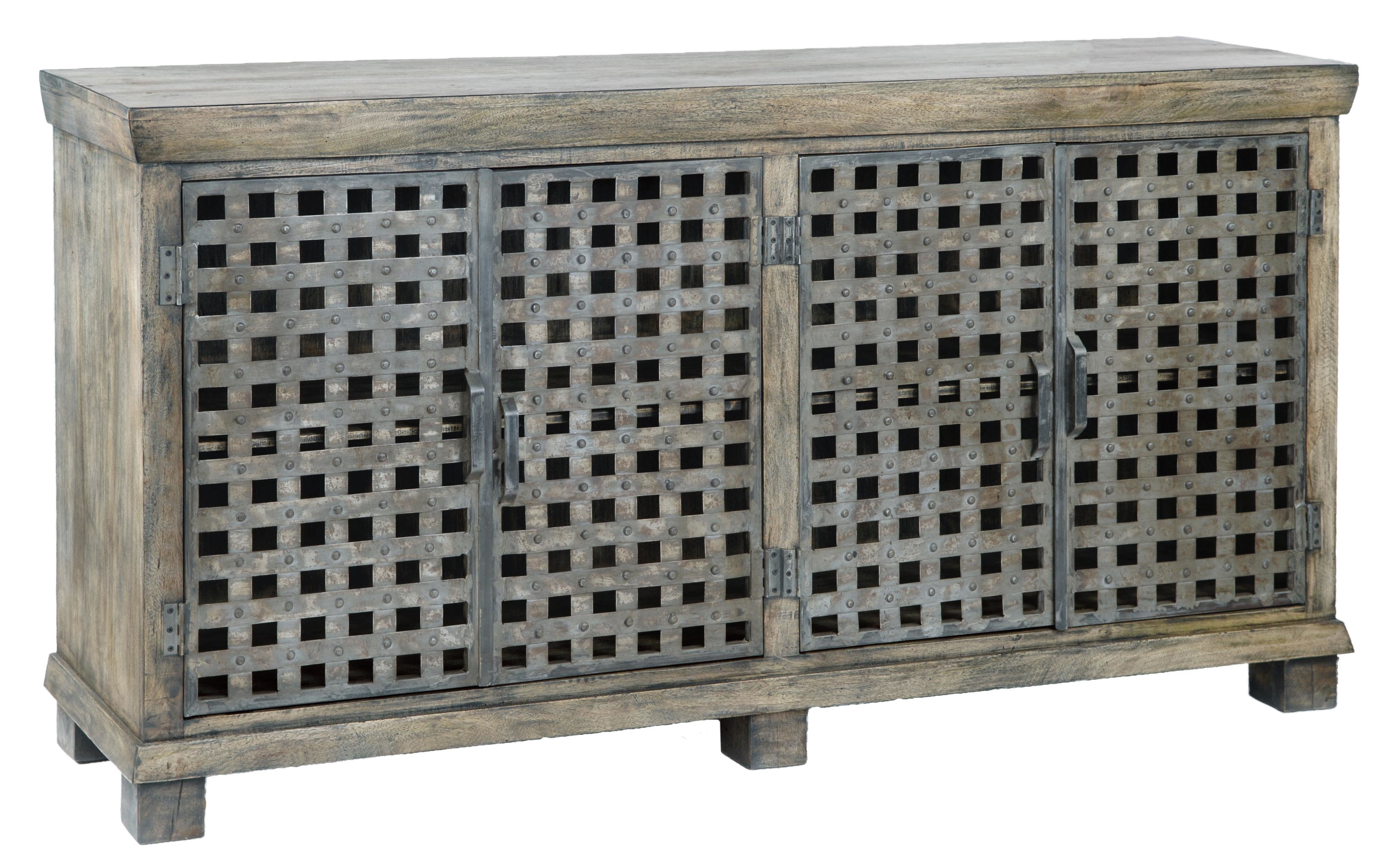 Justine Sideboard With Most Popular Casolino Sideboards (#8 of 20)