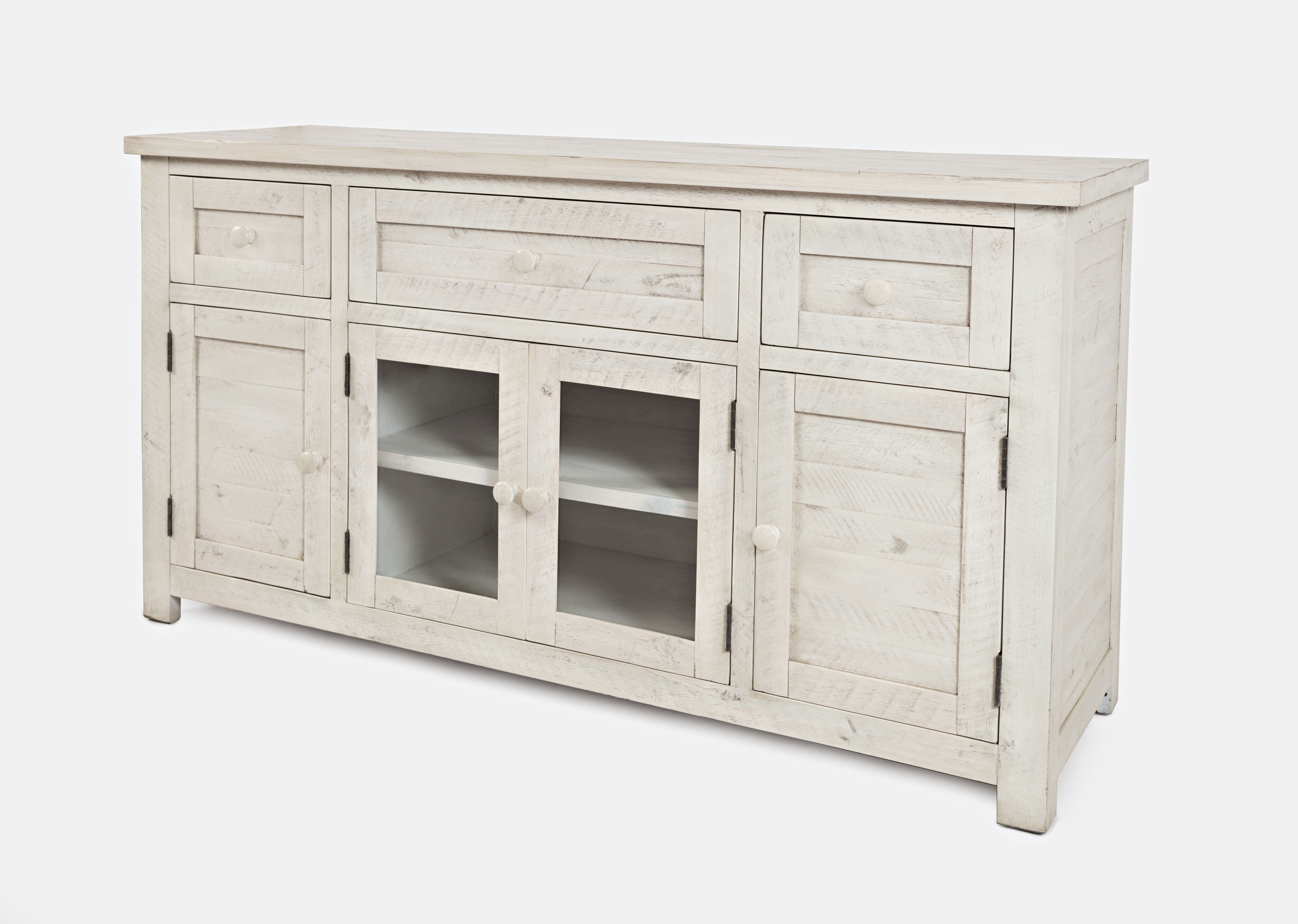 Kase Buffet Table With Most Recent Raunds Sideboards (View 4 of 20)