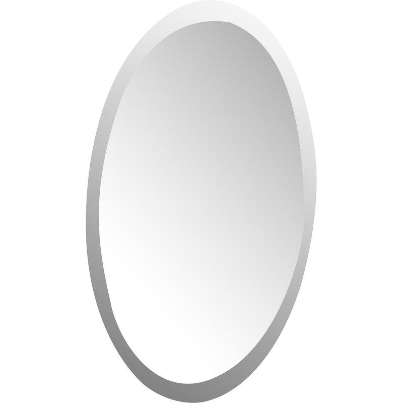 Kayden Accent Mirror Inside Kayden Accent Mirrors (#6 of 20)