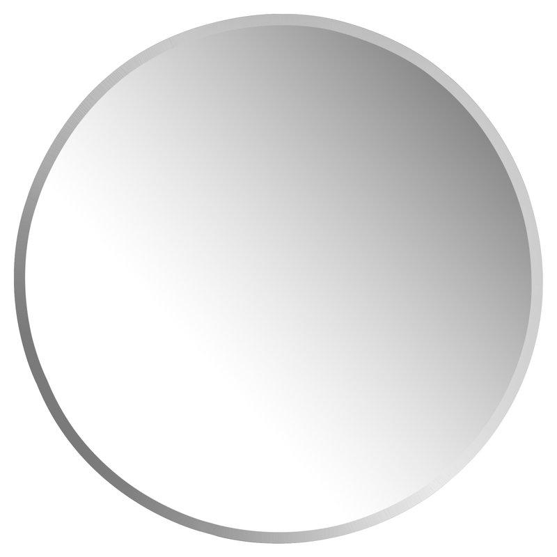 Kayden Accent Mirror Inside Kayden Accent Mirrors (#5 of 20)